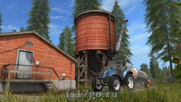 Скачать Farming Simulator 2017 через торрент